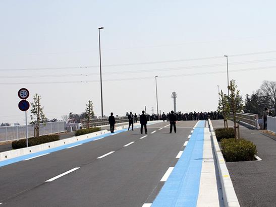 入西赤沼線都市計画道路