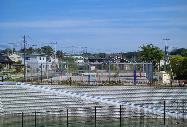 今宿東土地区画整理2号公園