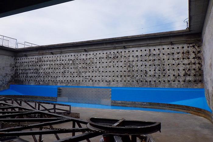 行田浄水場