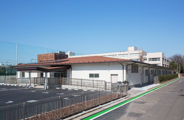 富士見保育所