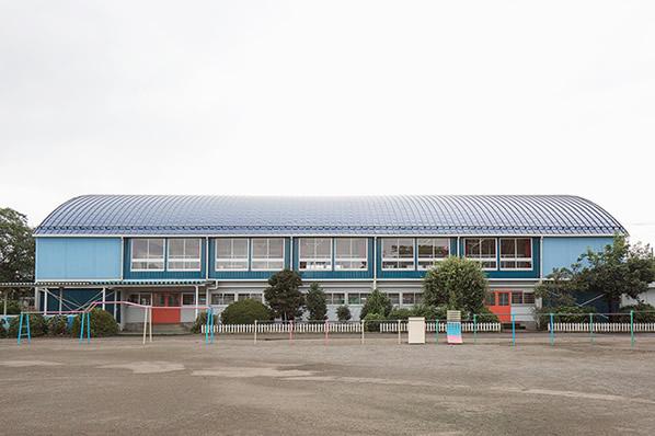 高麗川小学校