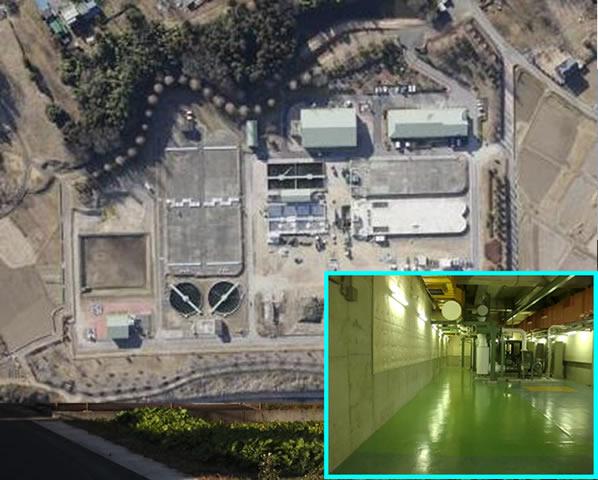 市野川水環境センター