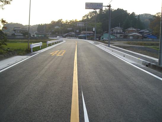 主要地方道熊谷小川秩父線