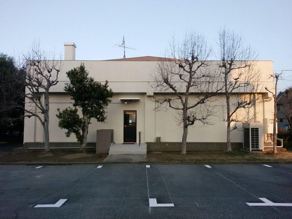 18営繕・公園事務所庁舎ほか全体改修工事